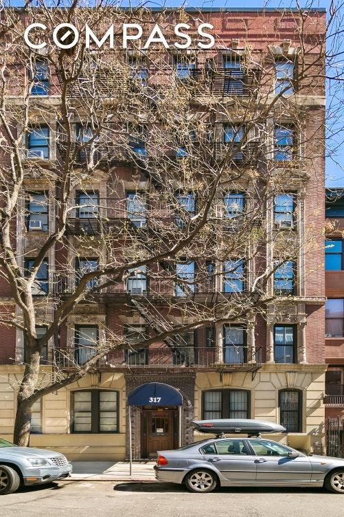 317 East 18th Street Gramercy Park New York NY 10003