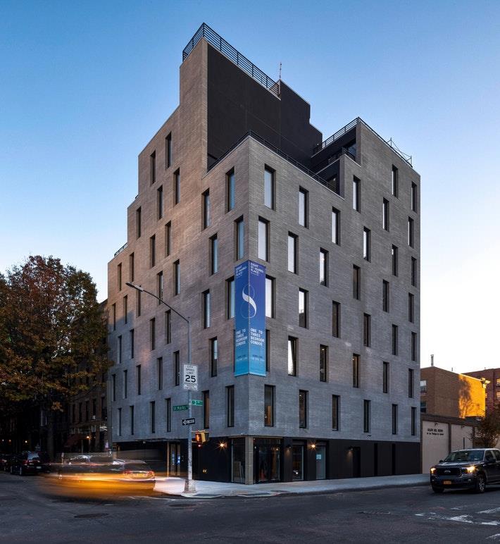 8 Saint Marks Place Gowanus Brooklyn NY 11217