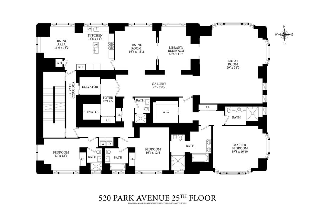 520 Park Avenue 25 Upper East Side New York NY 10065