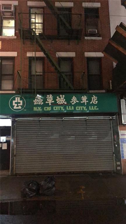 39 Mott Street New York NY 10013