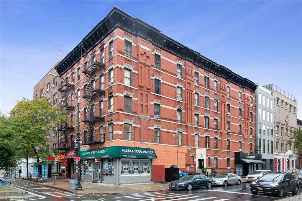 110 Ninth Avenue W. Greenwich Village New York NY 10014