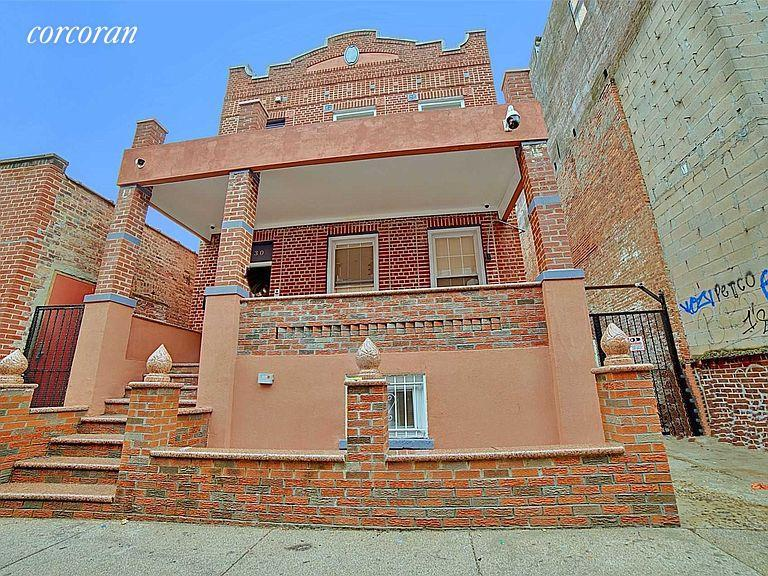 1530 Lincoln Place Crown Heights Brooklyn NY 11213