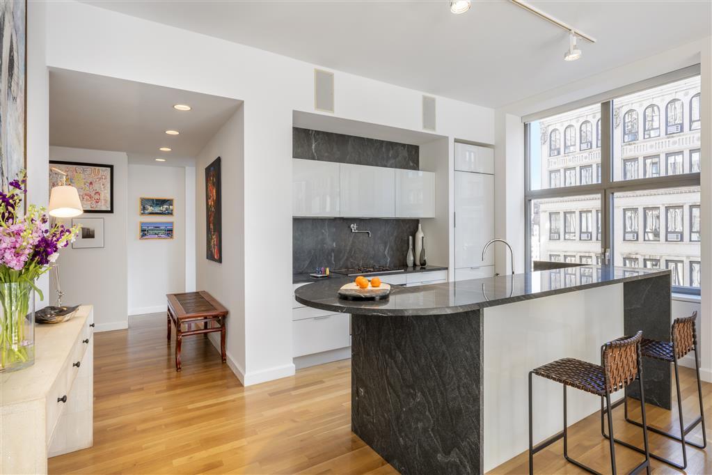 240 Park Avenue South Flatiron District New York NY 10003