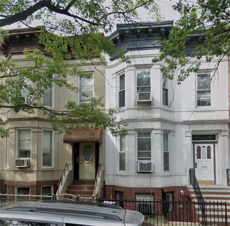 661-663 55 Street Sunset Park Brooklyn NY 11220