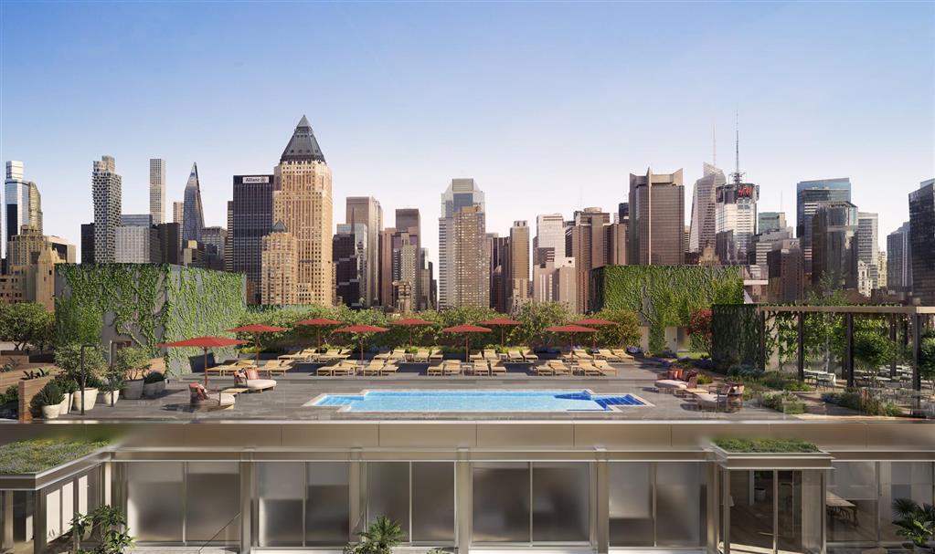 547 West 47th Street Clinton New York NY 10036