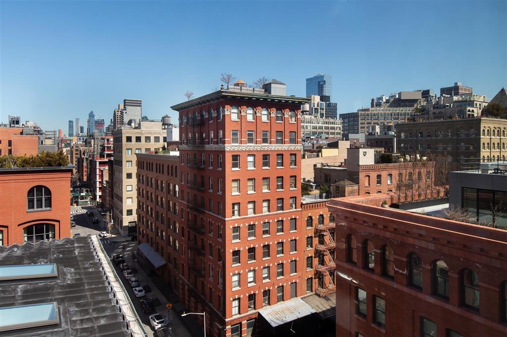 250 West Street Tribeca New York NY 10013