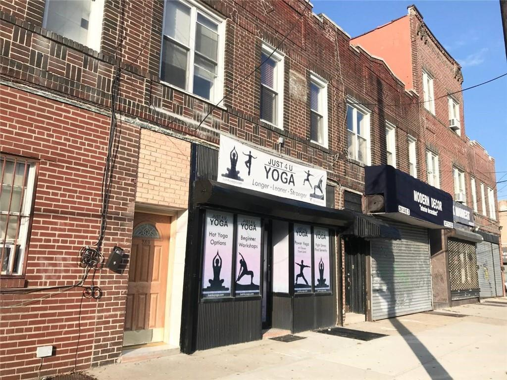 289 Avenue S Gravesend Brooklyn NY 11223