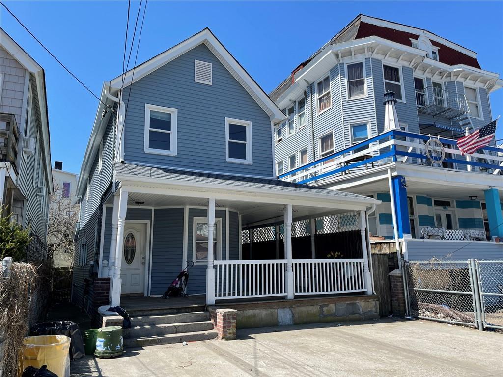 171 Beach 114 Street Rockaway Park Brooklyn NY 11694