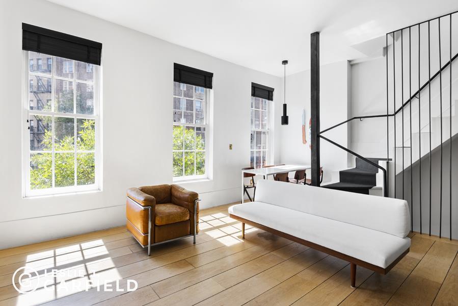 13 Eighth Avenue W. Greenwich Village New York NY 10014