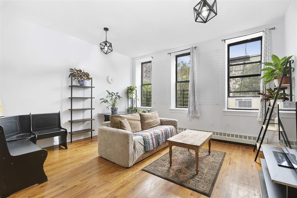 430 Lenox Avenue West Harlem New York NY 10037