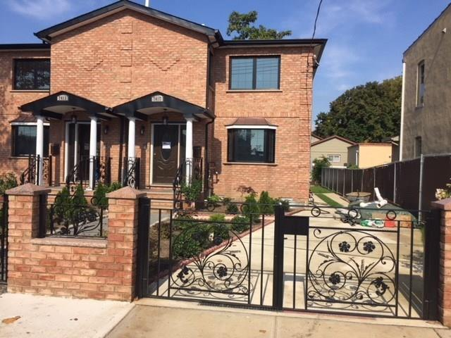 7413 Avenue W Bergen Beach Brooklyn NY 11234