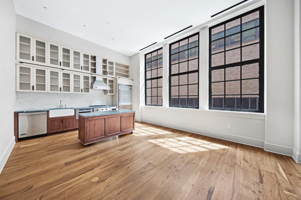 520 West 45th Street Clinton New York NY 10036