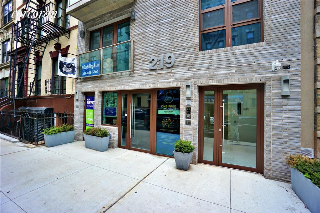 219 South 3rd Street Williamsburg Brooklyn NY 11211