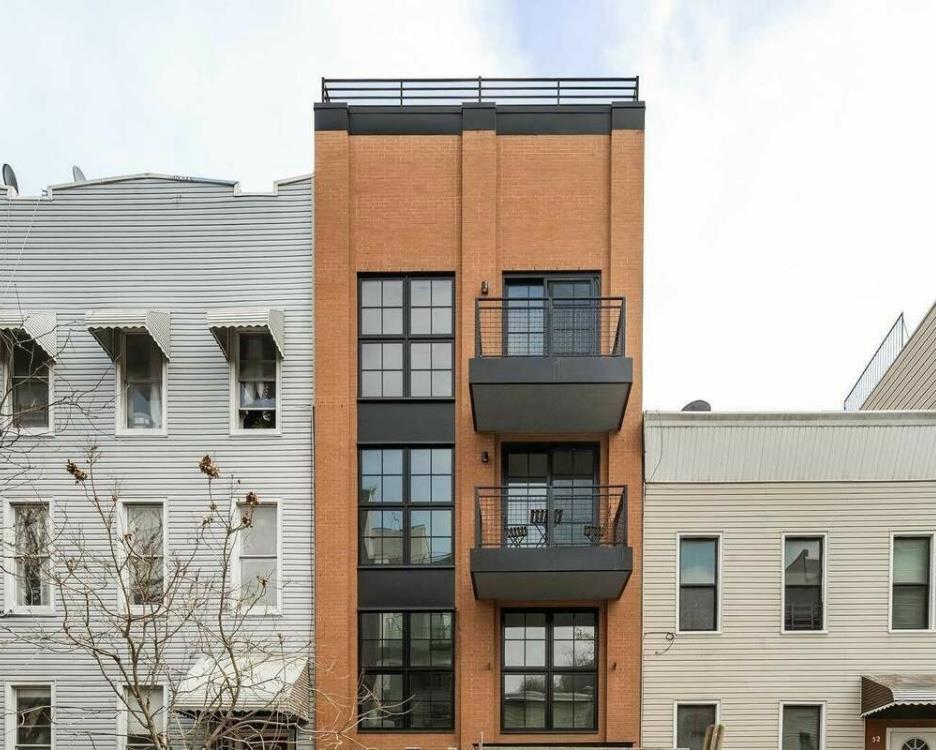54 Himrod Street Bushwick Brooklyn NY 11221