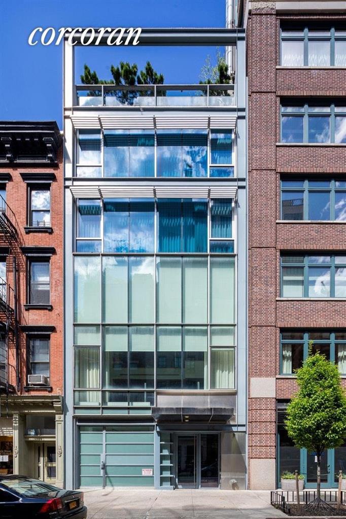 144 Reade Street Tribeca New York NY 10013