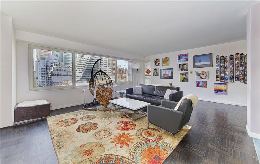 303 East 57th Street 8E Sutton Place New York NY 10022