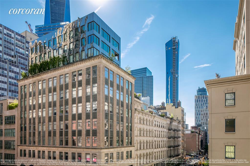149 Church Street Tribeca New York NY 10007
