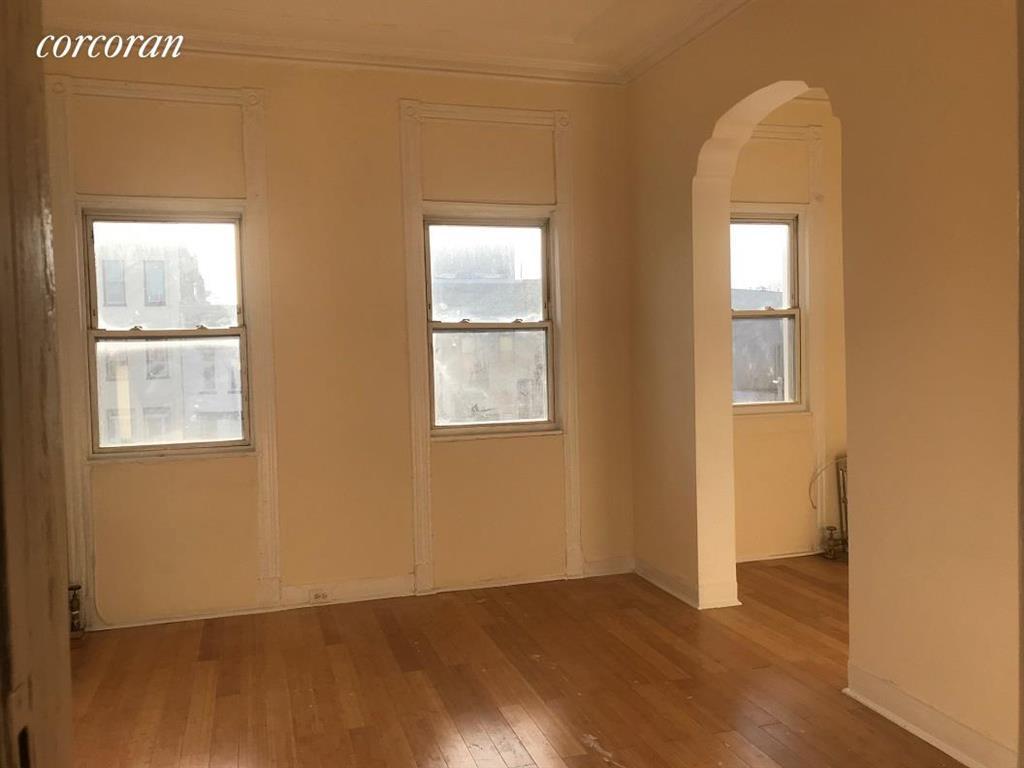 1347 Bushwick Avenue 3 Bushwick Brooklyn NY 11207