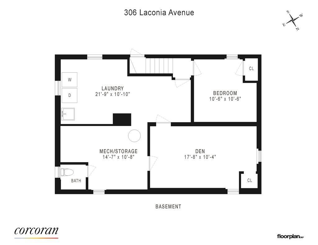 306 Laconia Avenue Old Town Staten Island NY 10305