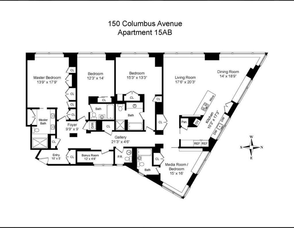 150 Columbus Avenue Lincoln Square New York NY 10023
