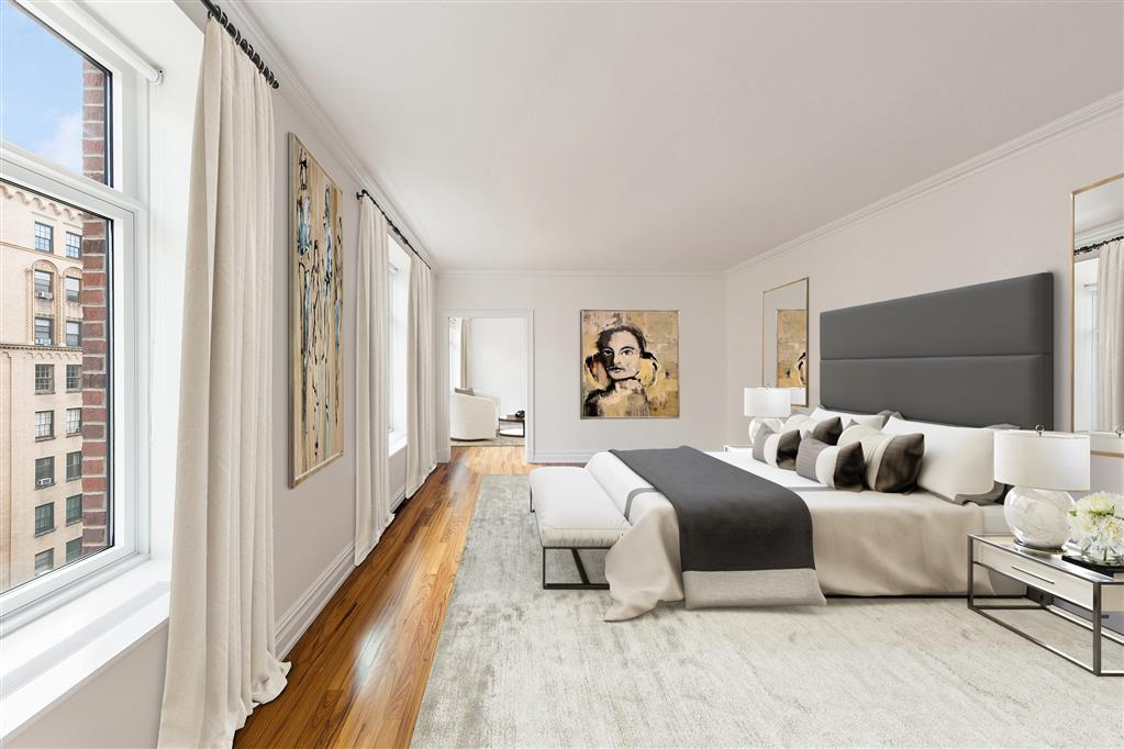 535 West End Avenue Upper West Side New York NY 10024