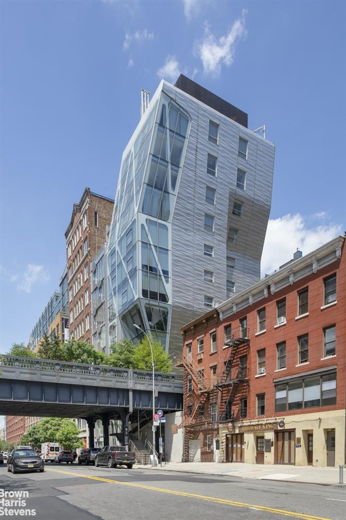 515 West 23rd Street Chelsea New York NY 10011