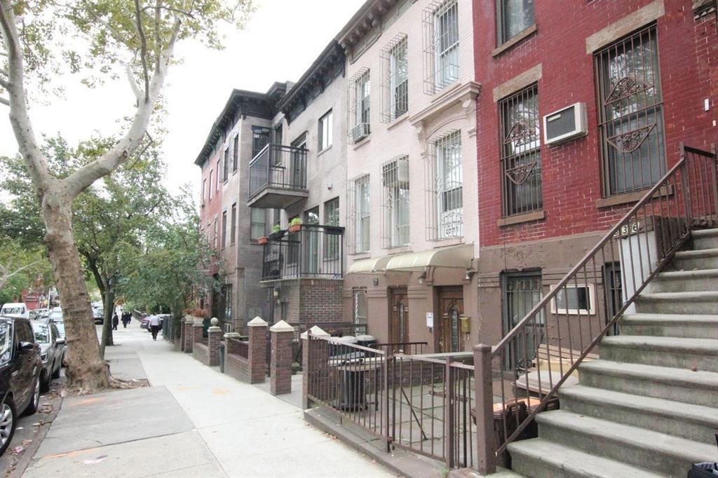336 Marcy Avenue Williamsburg Brooklyn NY 11211